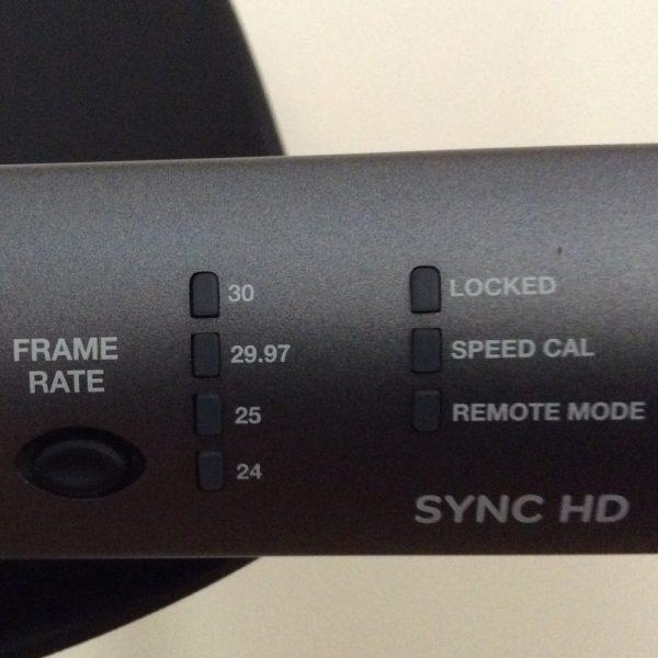 Avid SYNC HD Video