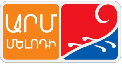 Arm Melody Logo