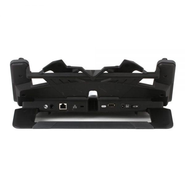 Avid Pro Tools | Dock Back