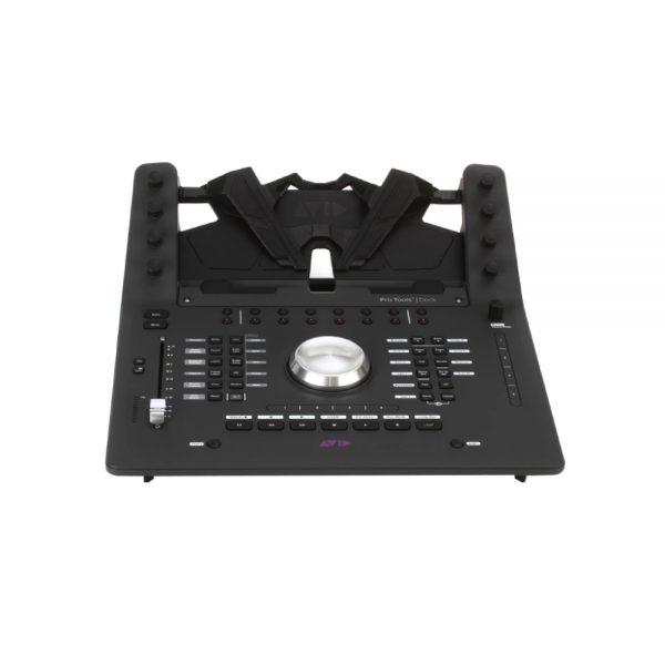 Avid Pro Tools | Dock Front