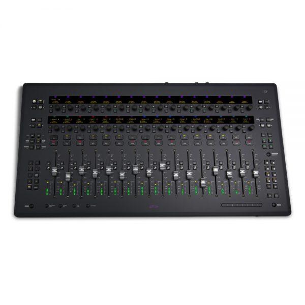 Avid Pro Tools | S3 Front