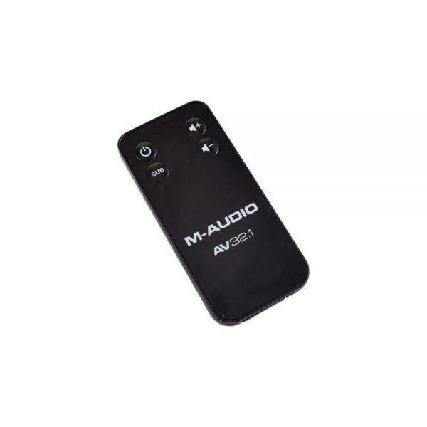M-Audio AV 32.1 Remote Control