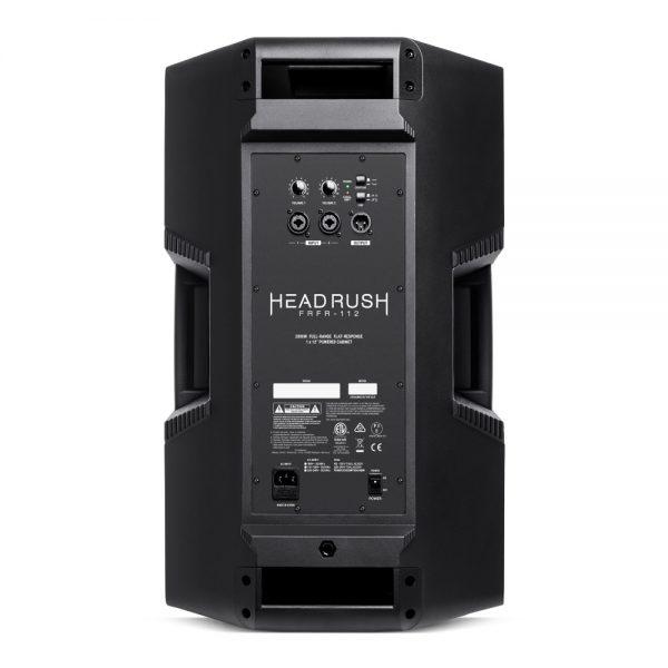 HeadRush FRFR-12 Back