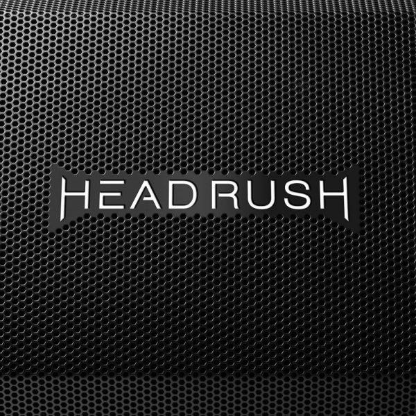 HeadRush-FRFR-12-Grill