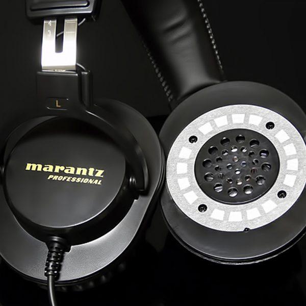 Marantz Pro MPH-1 Open