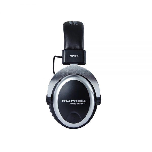 Marantz Pro MPH-4 Side