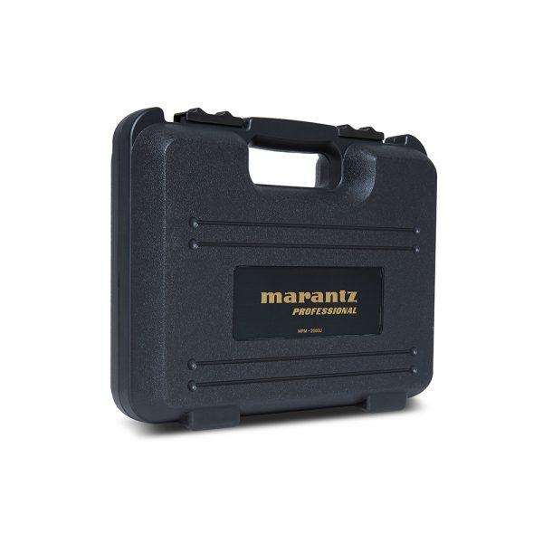 Marantz Pro MPM 2000U Hard Case