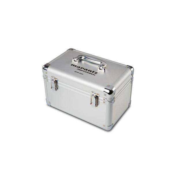 Marantz Pro MPM 3000 Hard Case