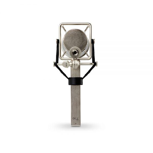 Marantz Pro MPM 3000 Rear