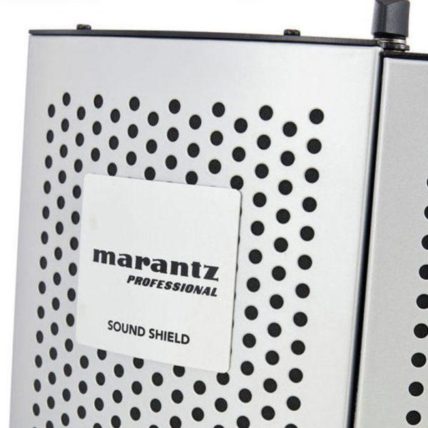 Marantz Pro Sound Shield Zoom Back