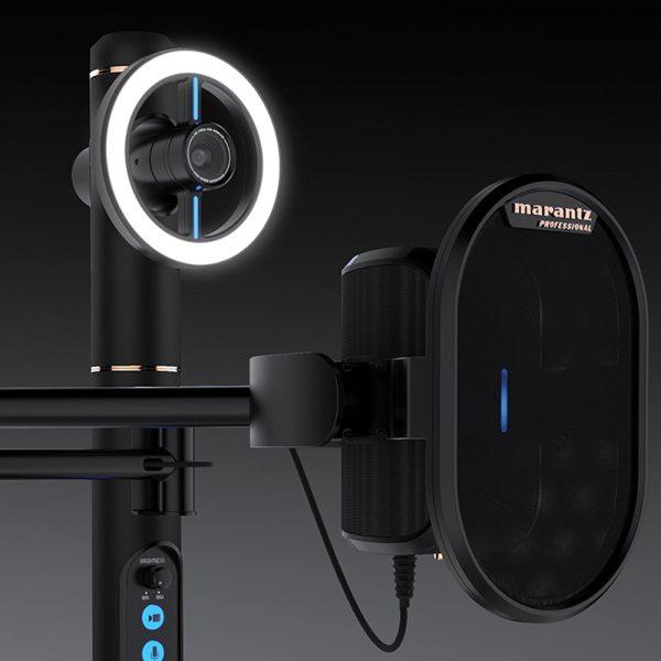 Marantz Pro Turret Zoom
