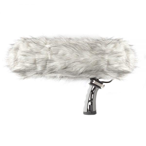 Marantz Pro ZP-1 With Synthetic fur windscreen