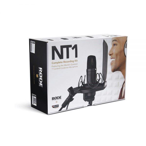 RODE NT1-Kit BOX