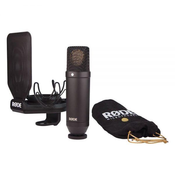 RODE NT1-Kit Full Package