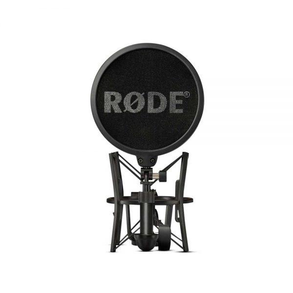 Rode Compelet Studi Kit Accesories