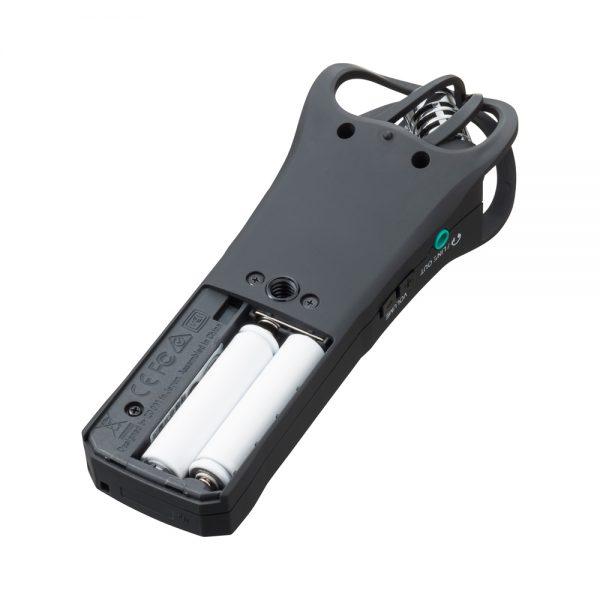 Zoom H1n Battery