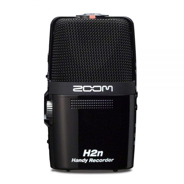 Zoom H2n Back
