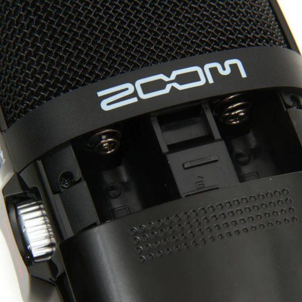 Zoom H2n Battery