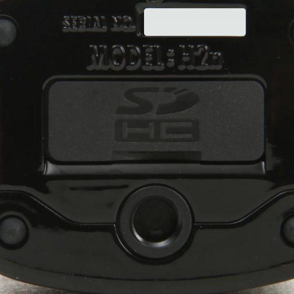 Zoom H2n SD
