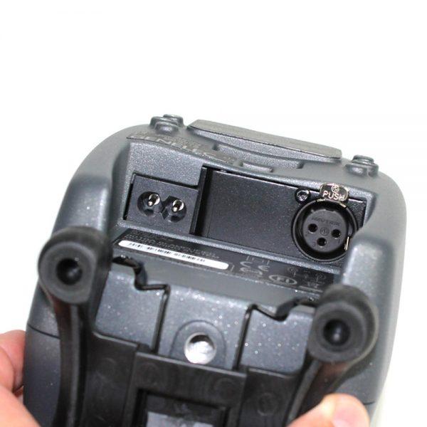 Genelec 8010 A XLR Input