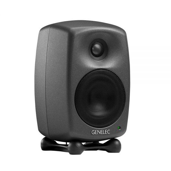 Genelec 8020 D Side