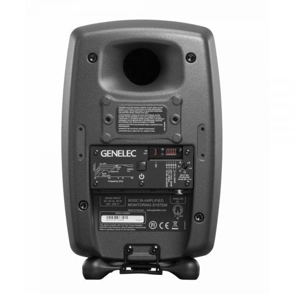 Genelec 8030 CP Back