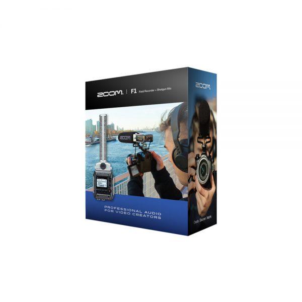 Zoom F1-SP Box