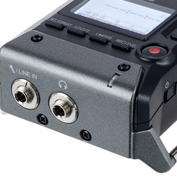 Zoom F1-SP I/O