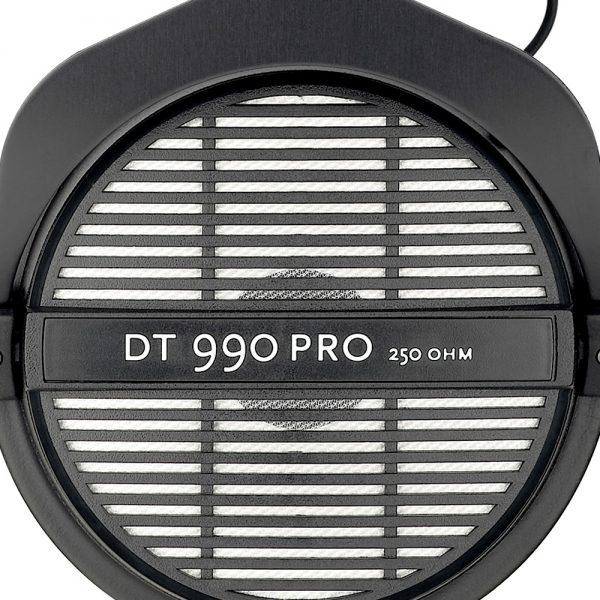 beyerdynamic DT 990 Pro Ear Cup