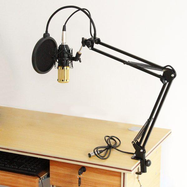 HAIF ARM Desk Install