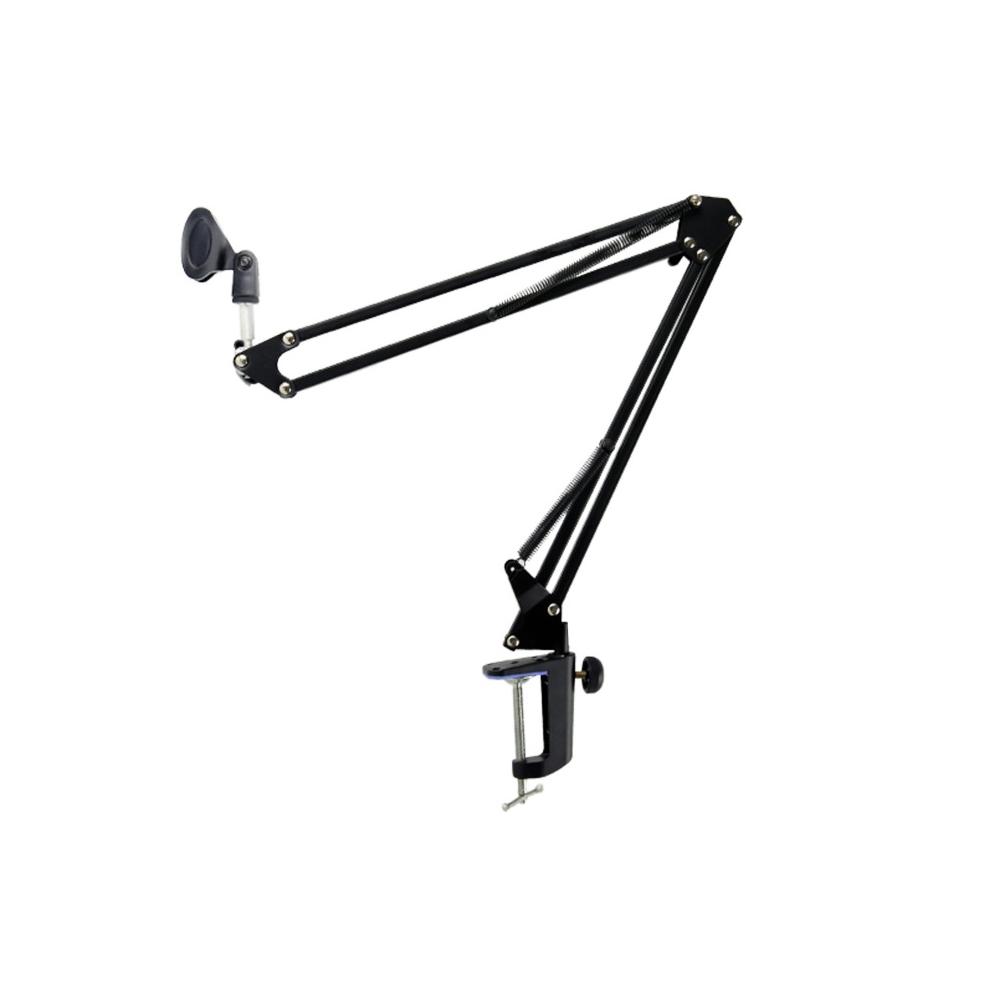 پایه میکروفون بازویی HAIF Arm Desk  
