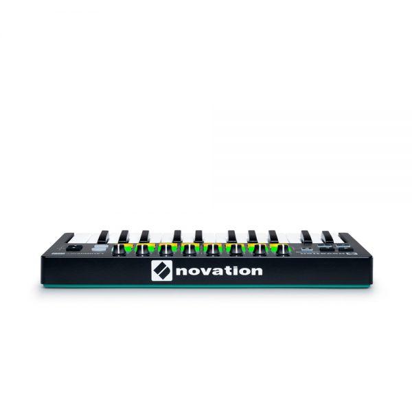 Novation Launchkey Mini Back
