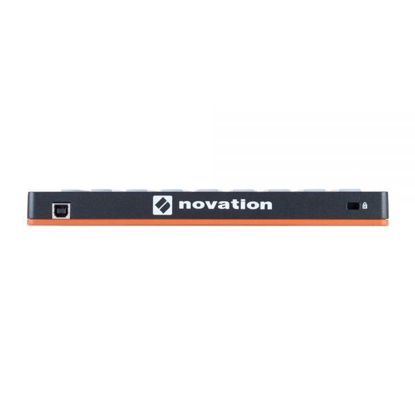 Novation Launchpad Back