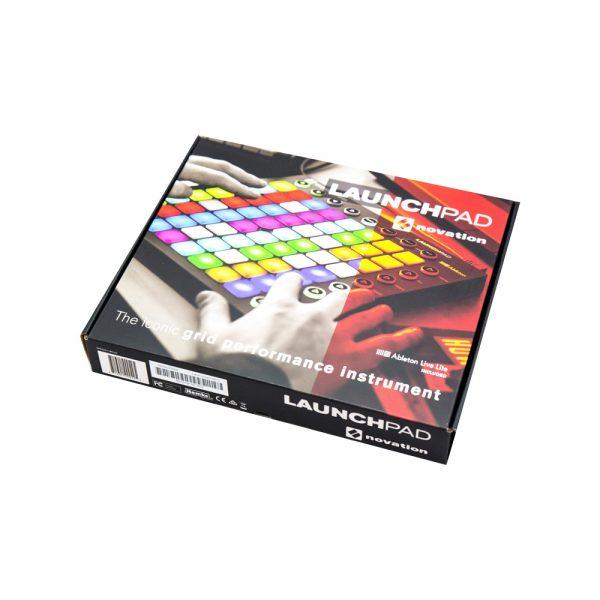 Novation Launchpad Box