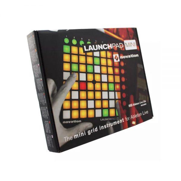 Novation Launchpad Mini Box