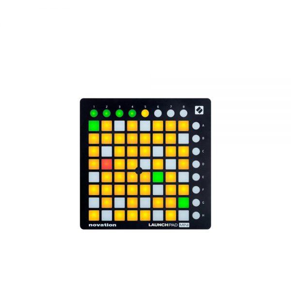 Novation Launchpad Mini Top