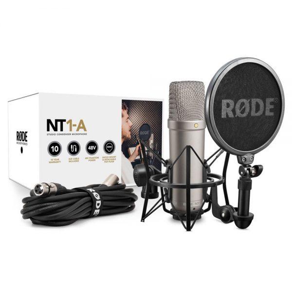 Rode-NT1-A BOX