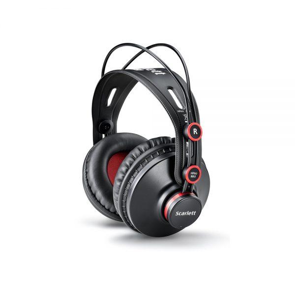 Focusrite Scarlett 2i2 Studio Headphone