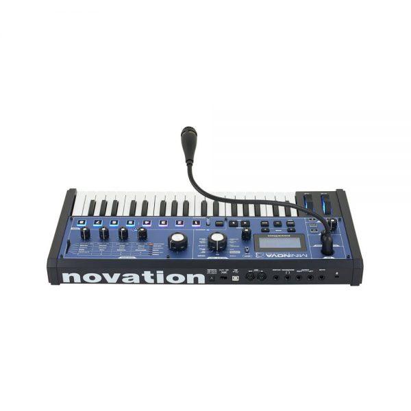 Novation MiniNova Back Up