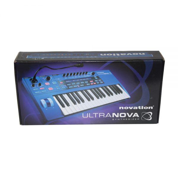 Novation UltraNova Box