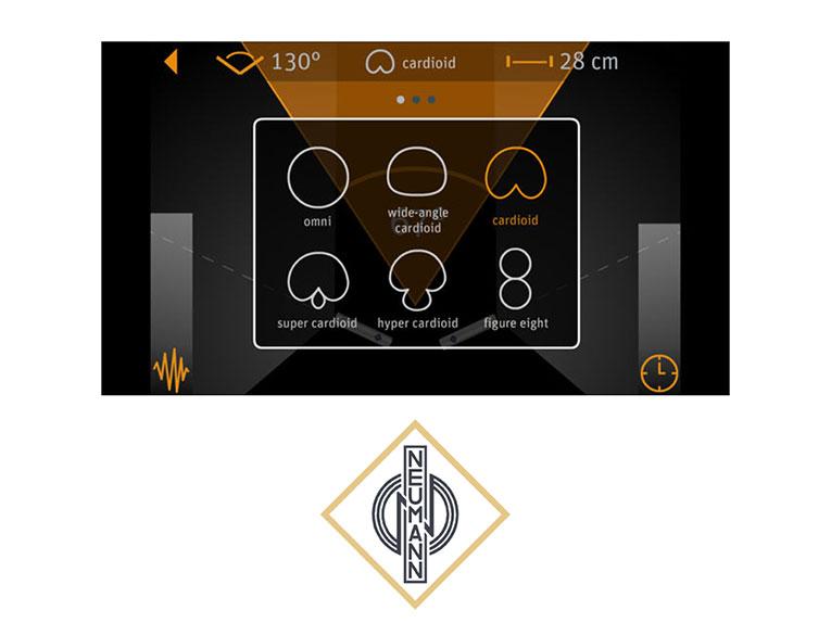 neumann Recording Tools App min