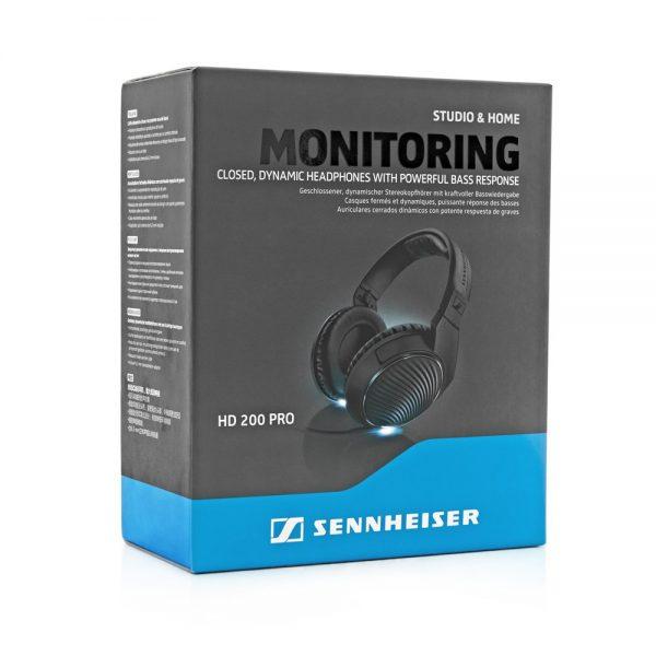 Sennheiser HD 200 Pro BOX