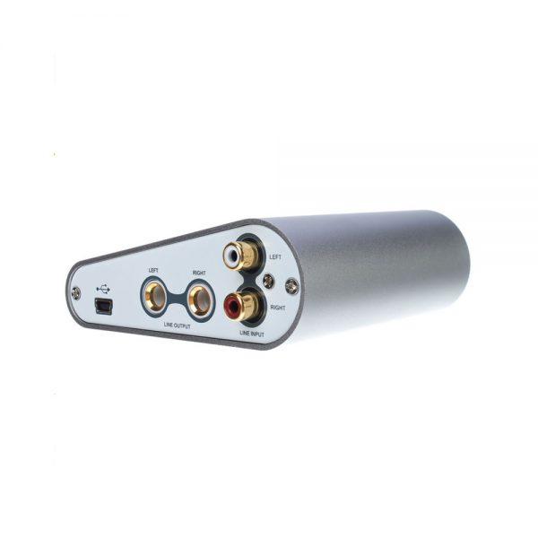 ESI MAYA22 USB Angle Back