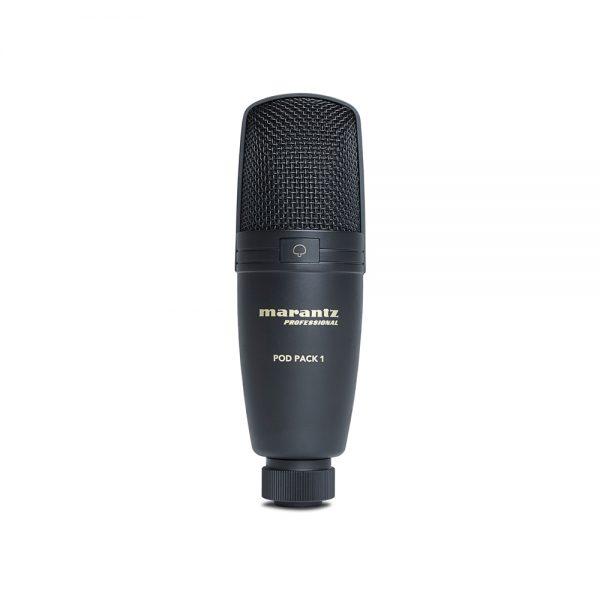 Marantz Pro POD Pack 1 Microphone