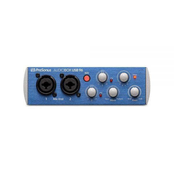PreSonus AudioBox 96 Studio Sound Card