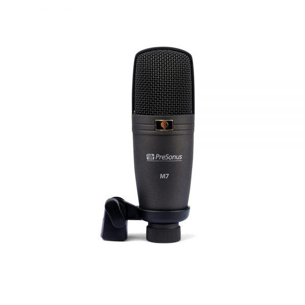 PreSonus AudioBox iTwo Studio Sound Microphone