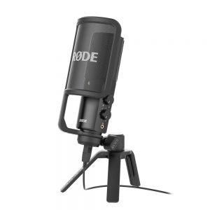 RODE Microphones NT-USB Angle