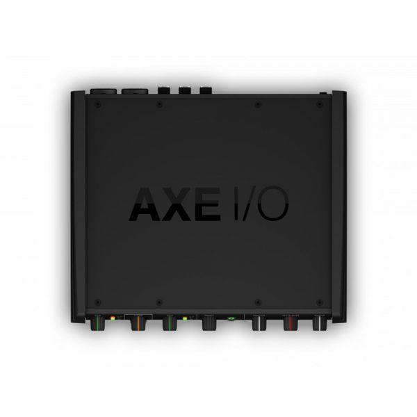 IK Multimedia AXE IO Top