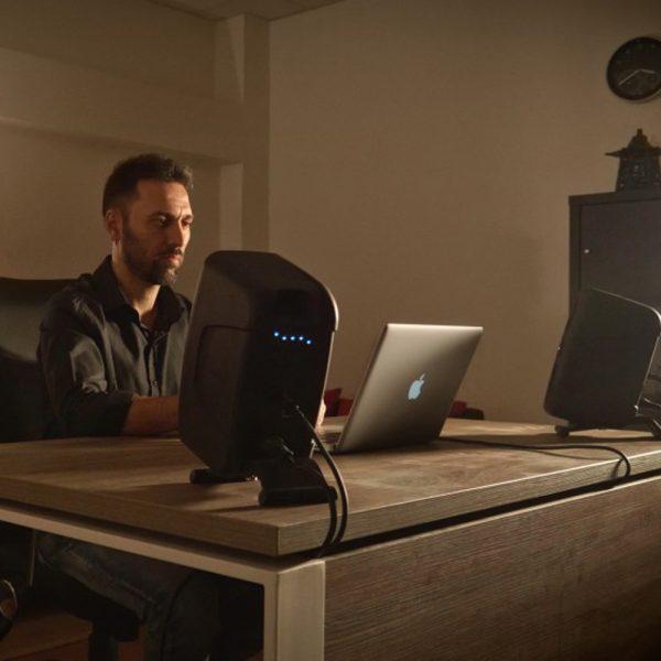 IK Multimedia iLoud MTM In Home Studio