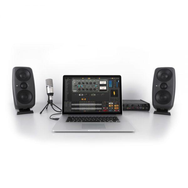 IK Multimedia iLoud MTM Pair In Studio